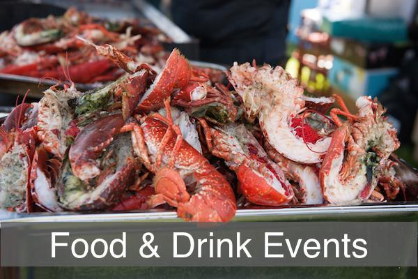 Food Drink Events 600x400