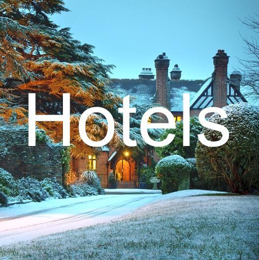 Hotel accommodation in Lymington and the New Forest