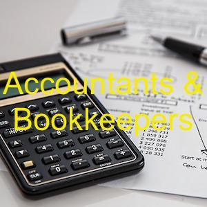 business accountants and bookkeepers