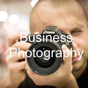 business photography and audiovisual services