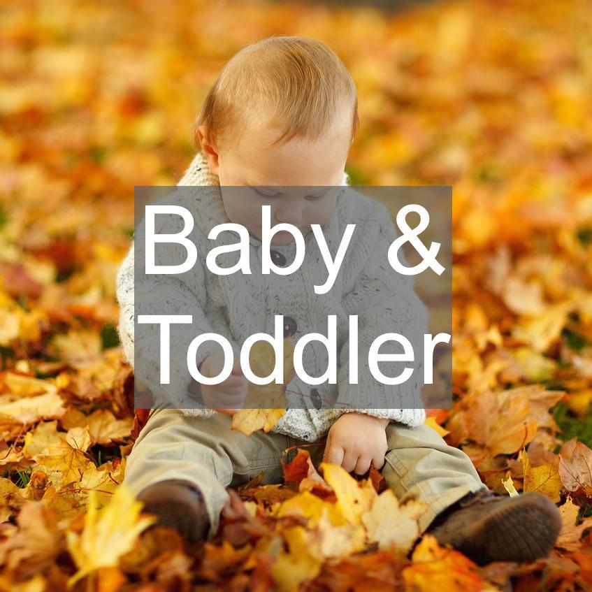 Baby toddler and parenting groups in the Lymington and New Forest area
