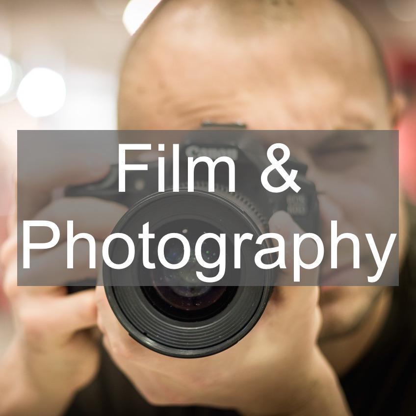 film and photography clubs in the Lymington and New Forest area