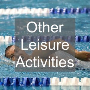other leisure activities