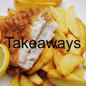 Takeaways and fast food in Lymington and surrounding areas