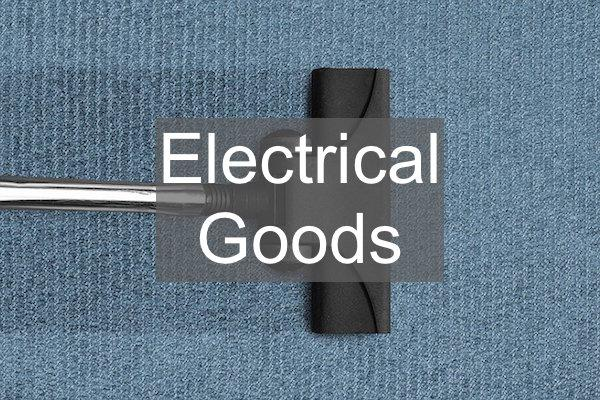 electrical goods shops in Lymington and the New Forest