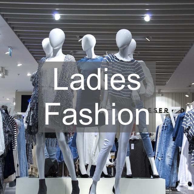 ladies fashion shops in lymington and the new forest