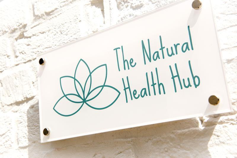 Welcome to the Natural Health Hub Lymington