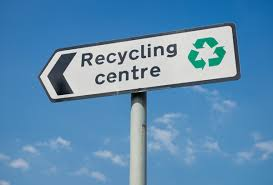 efford recycling centre