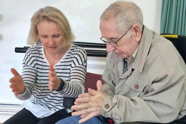 Colten Care residents benefit from music and arts