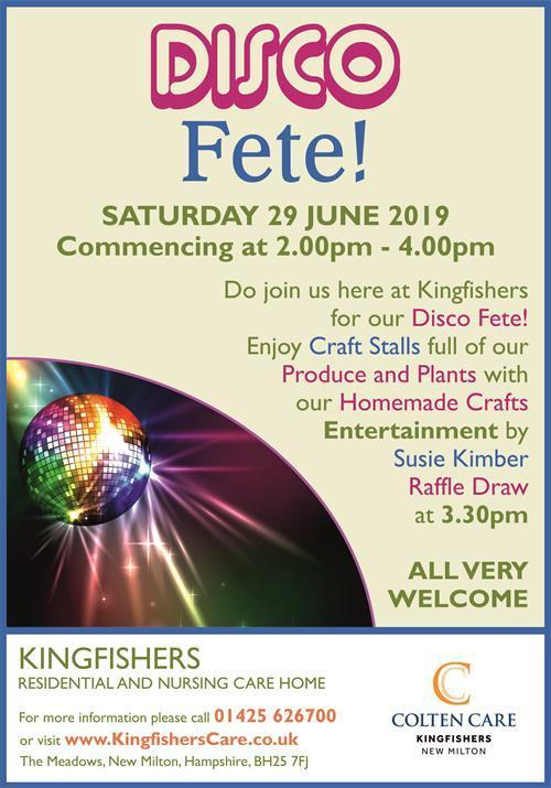 COLTEN-kingfishers---disco-fete-poster-29-june---21-may-2019