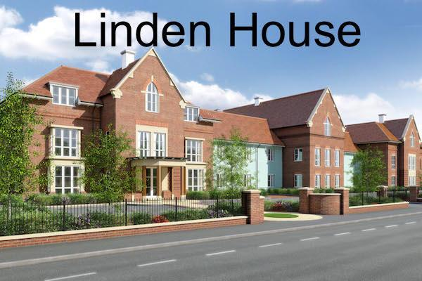 Colten Care Linden House Lymington