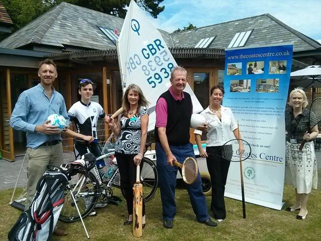 Lymington scores with a new sports group for people with dementia