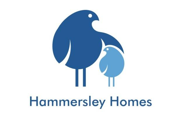 hammersley homes mental health charity logo