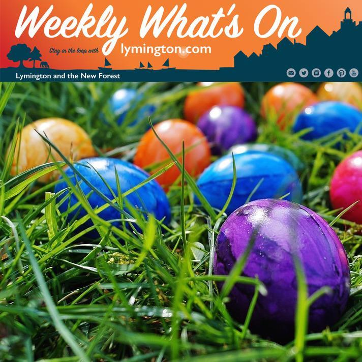 What's on over the Easter Weekend in the New Forest