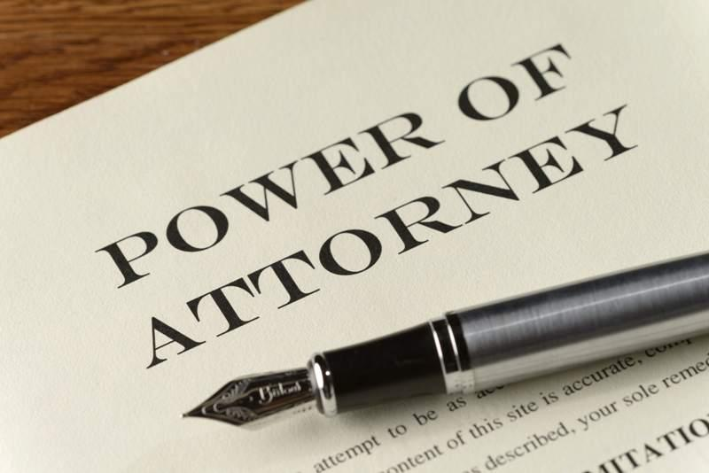 lester aldridge life matters -  lasting powers of attorney