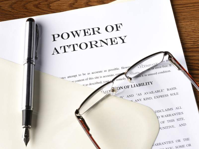 lester aldridge life matters paula lasting powers of attorney