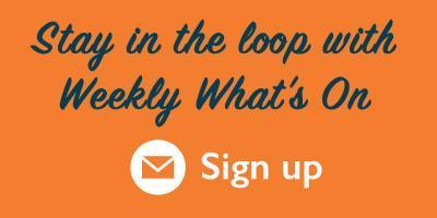 Sign up to our 'Weekly What's On in the New Forest' newsletter.