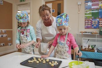 Tops Day Nurseries speak out about their plans in Lymington