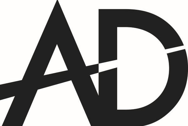 Andrew David Hair logo