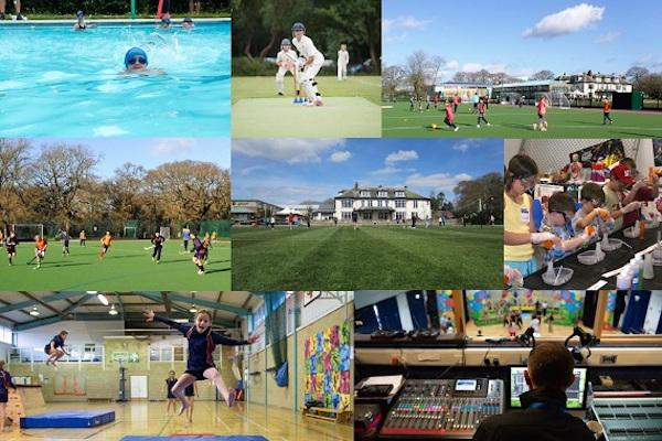 ballard camps during February half term