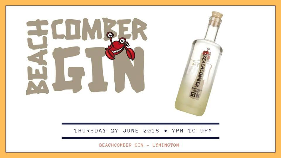 Beachcomber_Gin_Tasting_June_2019
