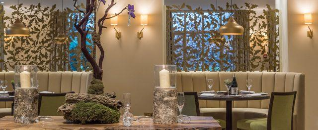 cambium restaurant careys manor brockenhurst