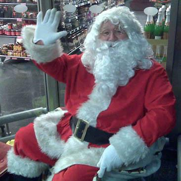 father-christmas-santa-sleigh-lymington
