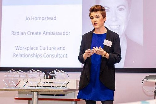 Jo Hompstead