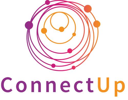 ConnectUp logo