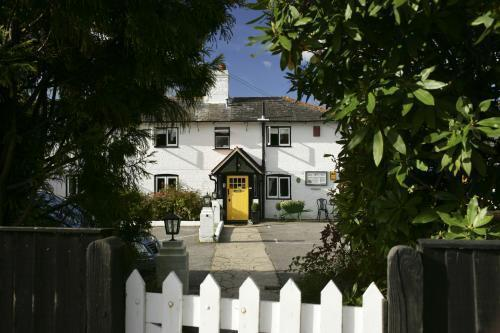 Cottage Lodge Hotel New Forest