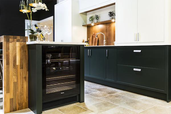 Crestwood luscombe kitchen