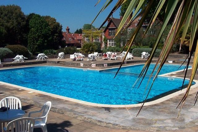 Elmers Court Lymington Health And Leisure Club