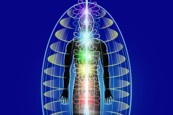 Improve your energy levels with polarity therapy at The Natural Health Hub.