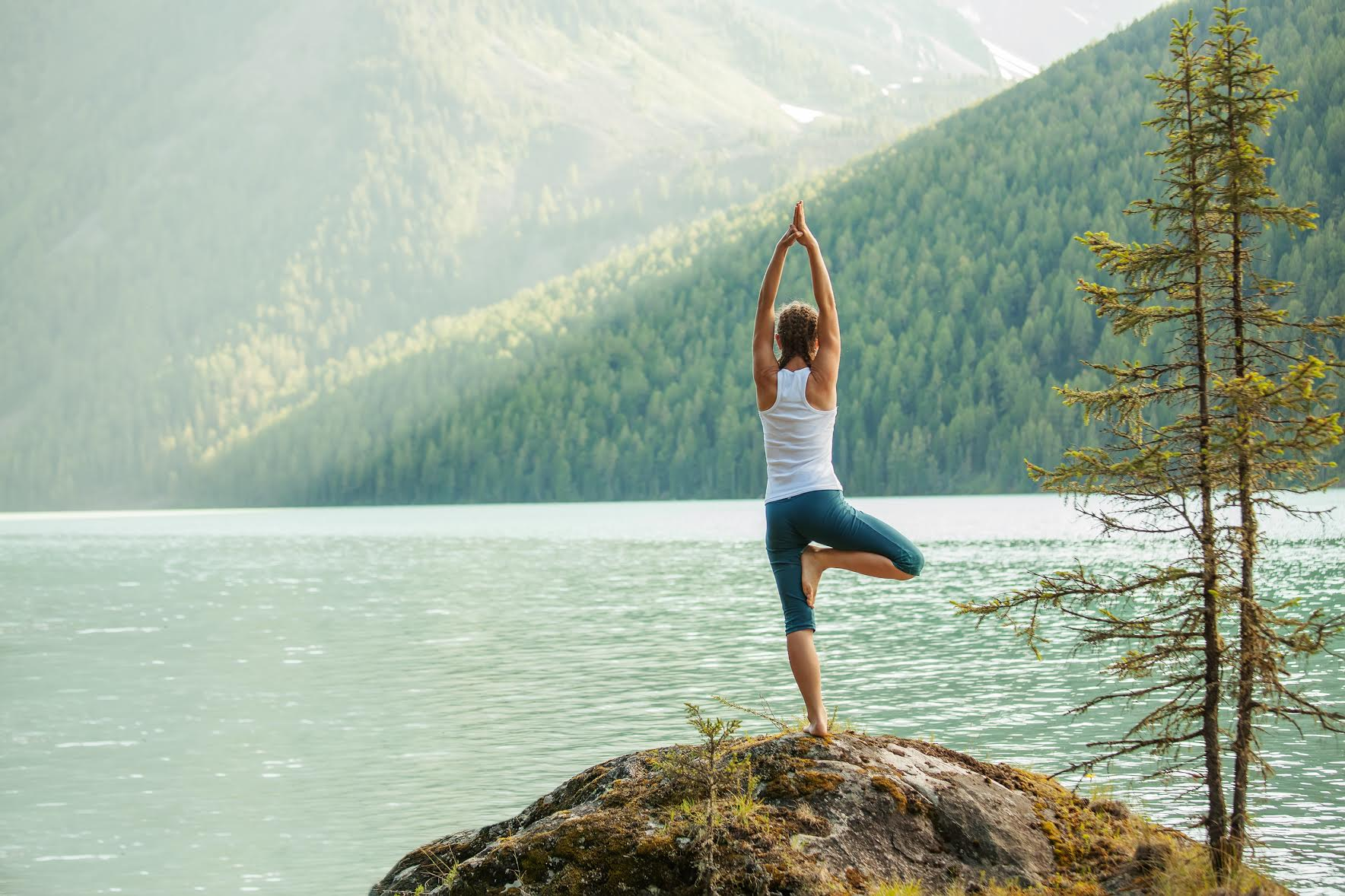 Yoga with the Natural Health Hub