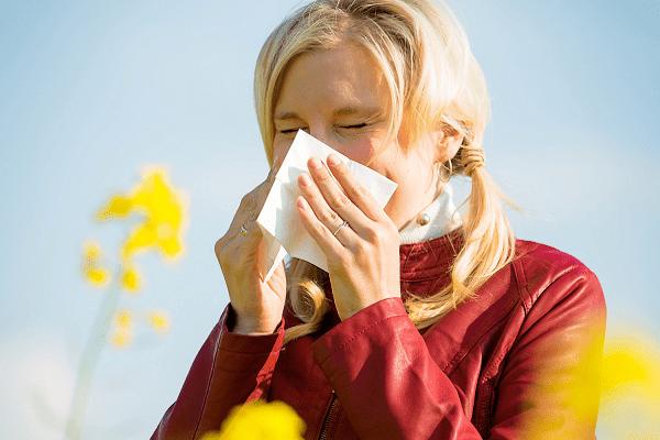 hay fever small min