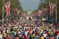 The London Marathon is an enormous annual fund raiser as well as a giant physical and mental challenge for many entrants
