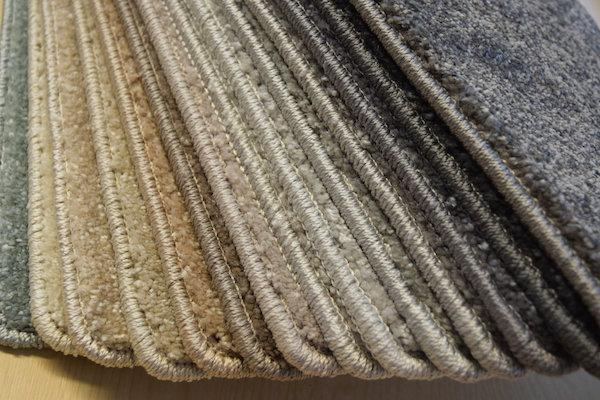 Need a new carpet? New Greendale ranges at John Cooper Carpets