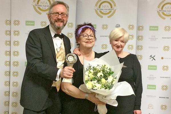 Lymington director awarded Best Comedy at National Film Awards