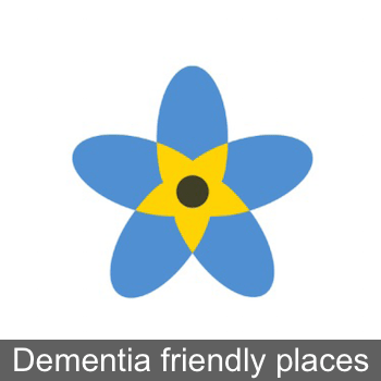 Dementia friendly organisations