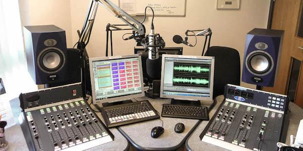 New Forest Hospital Radio