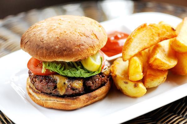 Celebrate National Burger Day with this great Beaulieu recipe!
