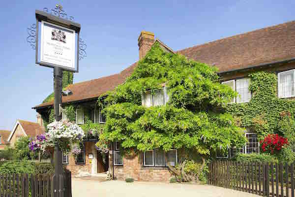 Double AA Hospitality Award Win for the Montagu Arms