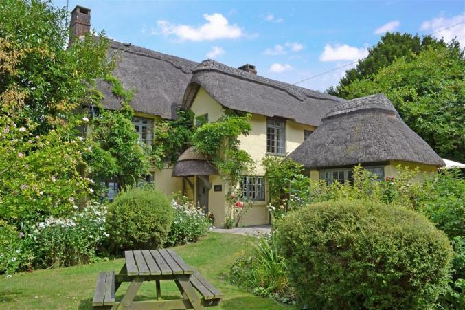 New Forest Cottages self catering holiday accommodation