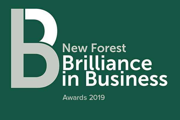 New Forest Brilliance in Business Awards 2019