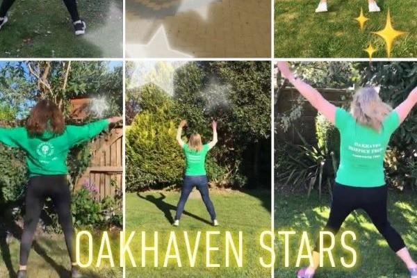 Lymington.com for Oakhaven Stars