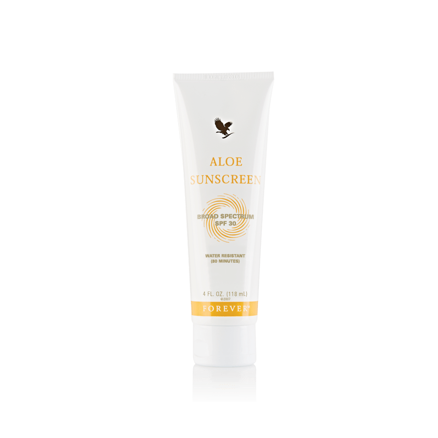 Aloe Sunscreen by Forever Living