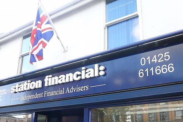 Station Financial - Independent Financial Advisors