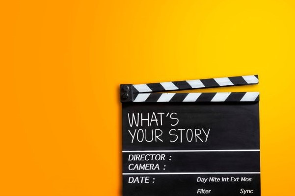 what's your story film picture