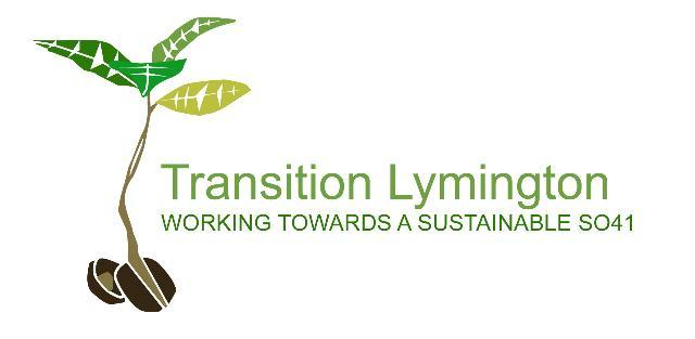 transition lymington logo