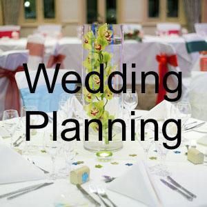 Wedding planning in Lymington and the New Forest